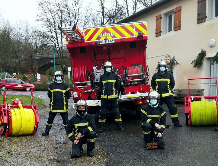 FORMATION DE CONDUCTEUR D'ENGIN POMPE A FIGEAC